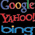 Suche-Google-Yahoo-Bing