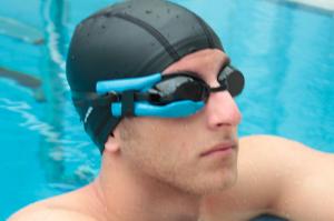 instabeat schwimmbrille