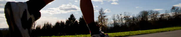 Jogging-Laufschuh