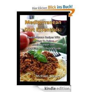 Das Muss für Mediterrane Diät
