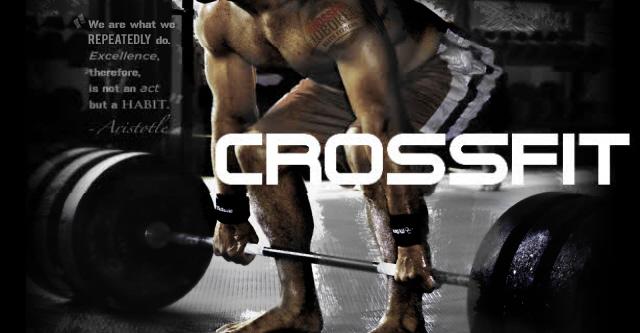 CrossFit nicht nur ein Fitness-Trend aus den USA