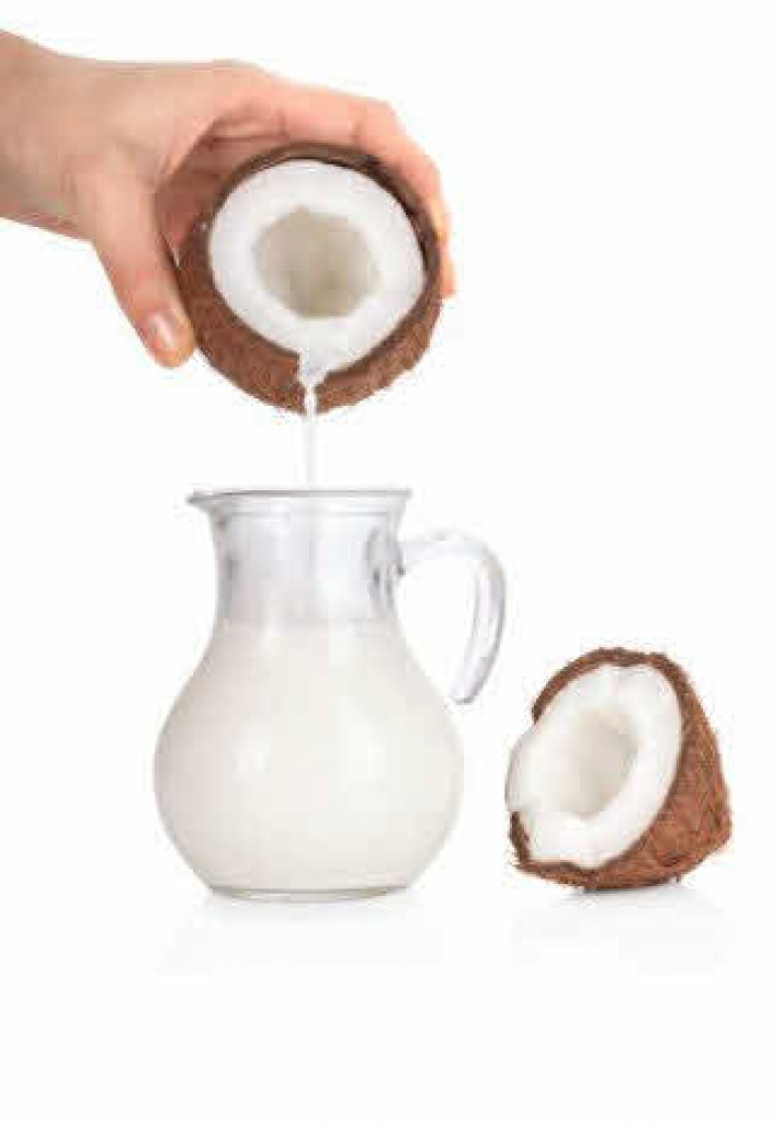kokosmilch gesund oder nicht