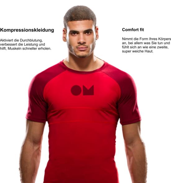 QMsignal Shirt