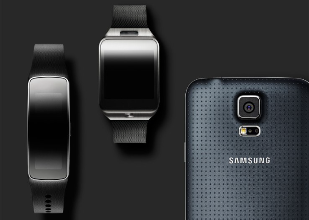 Samsung Gear Fit