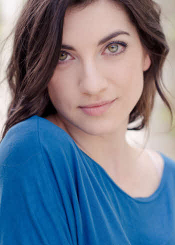 Sophia Grabner