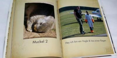 fotobuch von snapfish - erfahrungsbericht