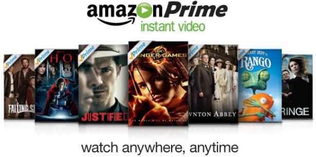 Der neue Video Dienst von Amazon zum Hammer Preis