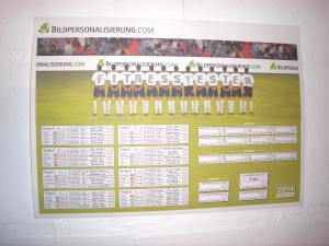 Brasilien Fussball WM-Planer 2014