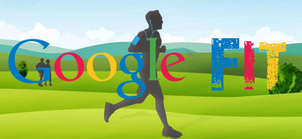 google fit - fitness portal
