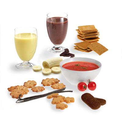 amapur Diät - Vorteile der Diät