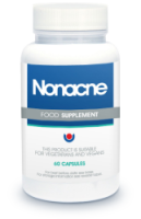 Nonacne gegen Akne