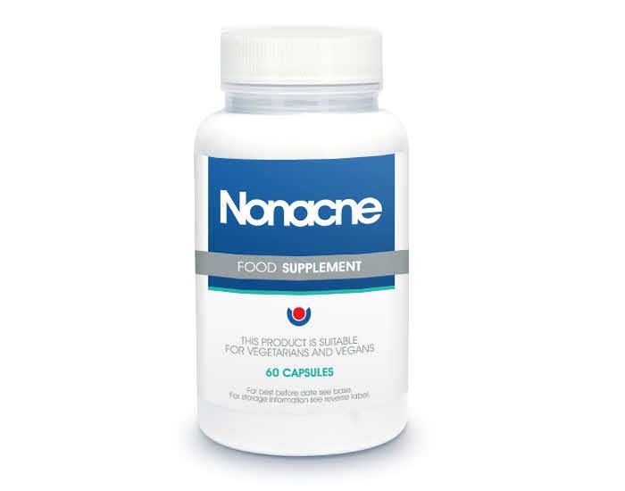 Nonacne - Wirksame Akne-Behandlung