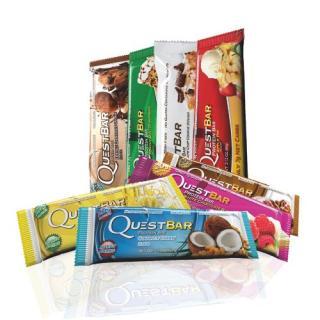 Quest Nutrition Protein Bar Powerriegel