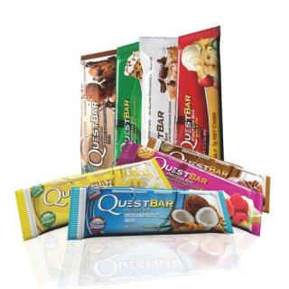 Quest Nutrition Protein Bar Powerriegel