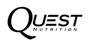 Quest Nutrition Protein Bar Logo
