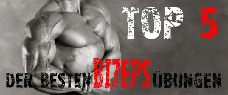 top 5 der besten bizeps übungen