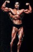 bester bodybuilder 1970