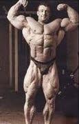 bester bodybuilder 1990