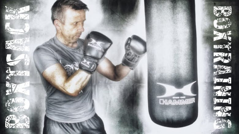 Boxsack: Das perfekte Fitnessgerät