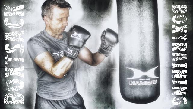 boxsack ein perfektes fitnessgerät