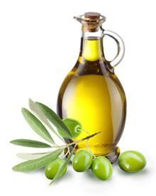 gesund abnehmen olivenöl gehört dazu