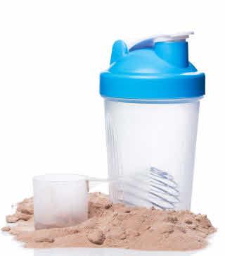ist protein für akne verantwortlich