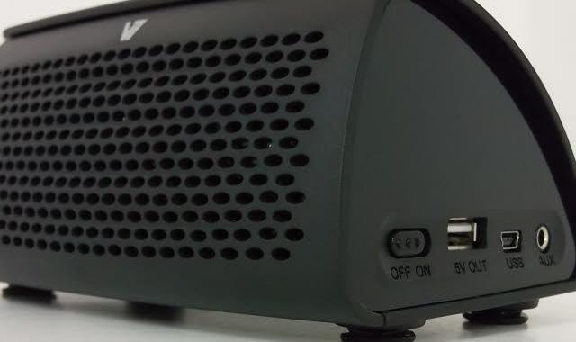V7 Lautsprecher