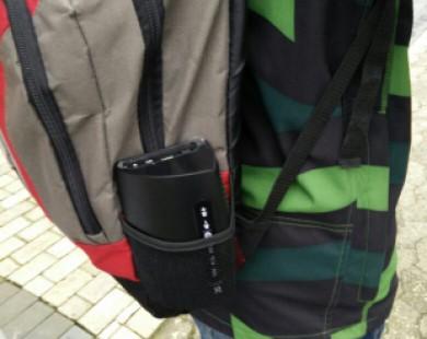 V7 Bluetooth Lautsprecher