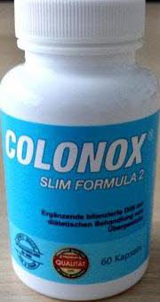 colonox diätprodukt