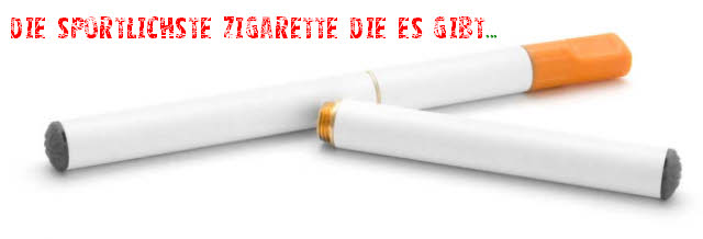 elektronische zigarette gesund oder nicht