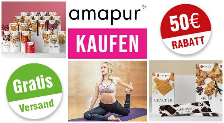 amapur kaufen - was ist das richtige für mich