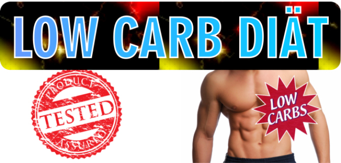 low carb diät erfahrungen im test