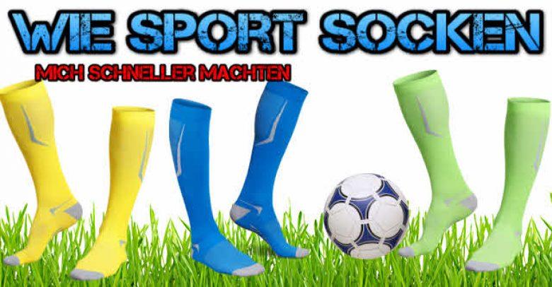 Sports Line Socken