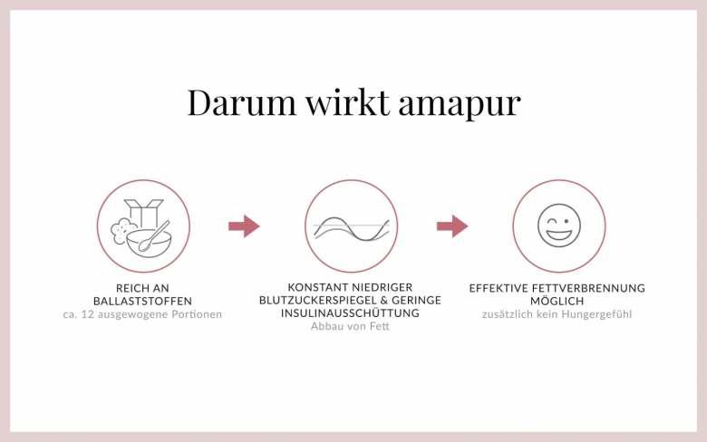 Funktionsweise von Amapur erklärt