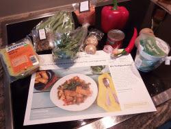 Marley Spoon im Test - Wie frisch sind die Lebensmittel