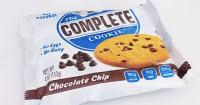 vegane protein cookies lenny & larry´s