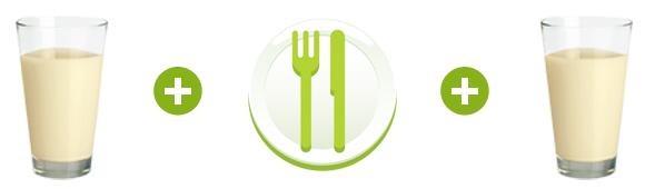 amapur vs. almased welche Diät ist die Beste zum abnehmen