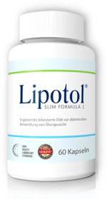 Lipotol, Detomasin und Colonox - Erfahrungen mit Diätpillen