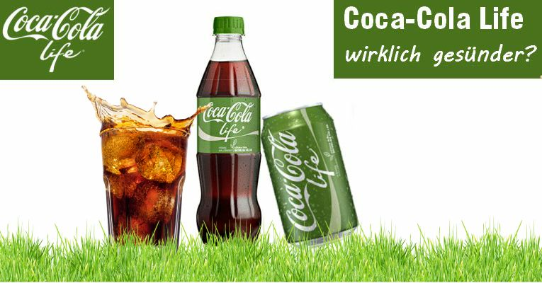 coca-cola-life soviel zucker ist tatsächlich drin