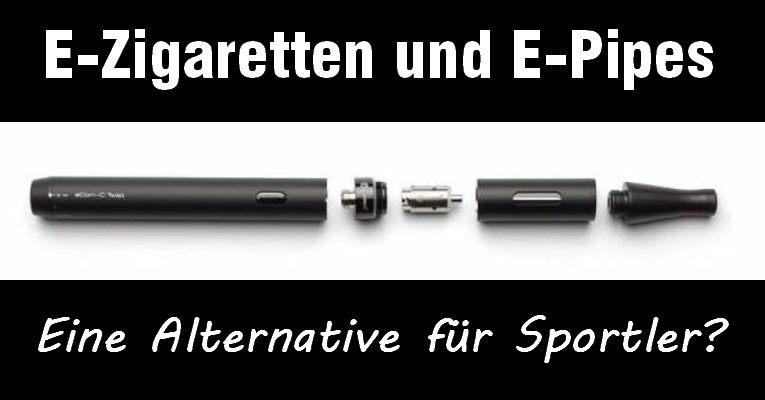 e-zigaretten gesund oder nicht