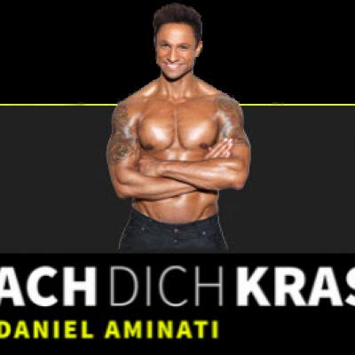 Online Fitness Mach FitnessTester TV krass dich SzUqpVM