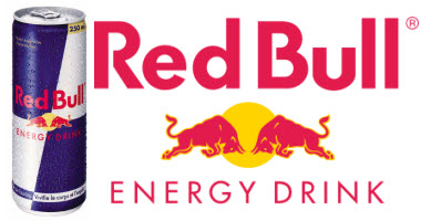 doc energy drink vs. red bull energy drink