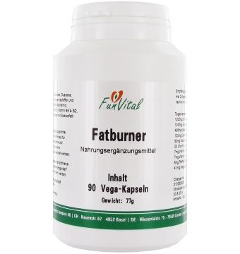 funvital fatburner eine diätpille zum einfachen abnehmen