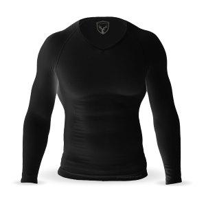 Kompressionsbekleidung Strammer Max Shirt