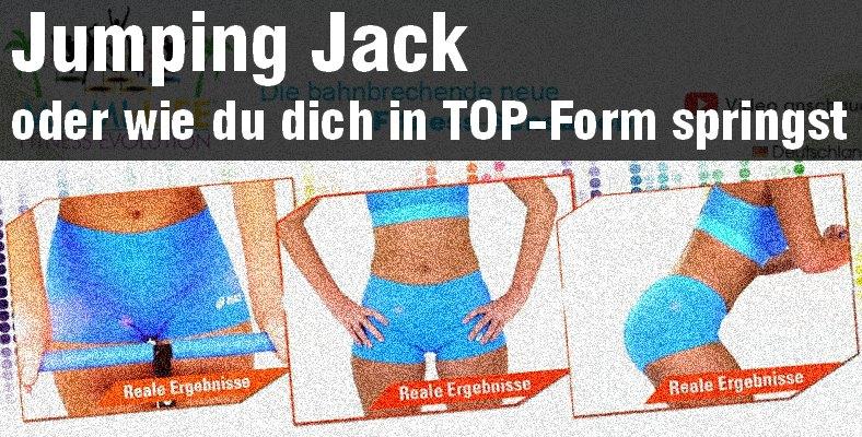 fitness trampoline sind absolut trend und helfen beim abnehmen