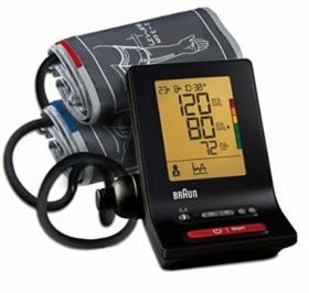 Blutdruck: Wie man den Blutdruck zu Hause richtig misst