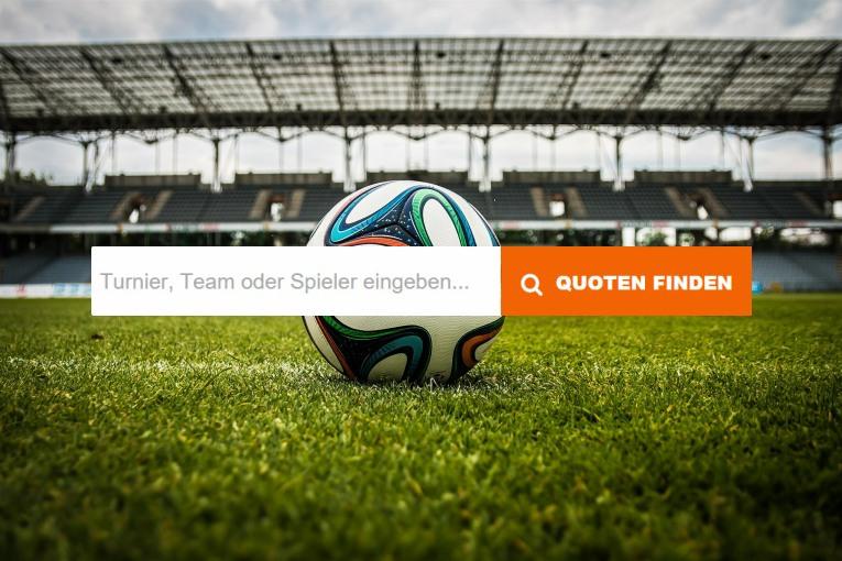 Fußball Quoten Suchmaschine