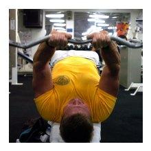Schneller Muskelaufbau mit Abwechslung durch variierende Bewegungsformen