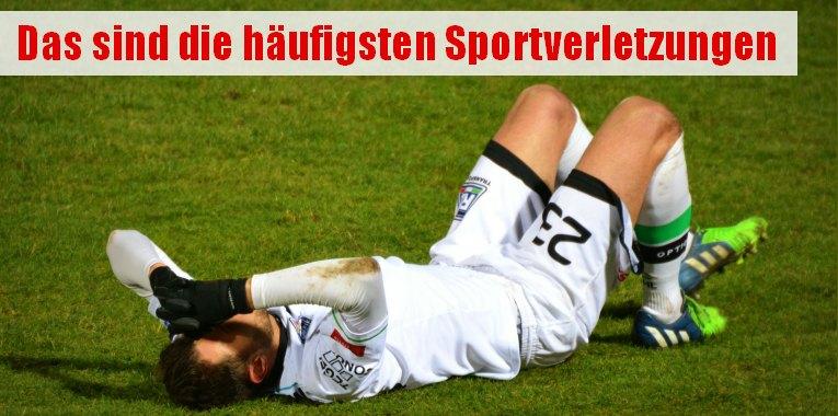Sportverletzungen richtig behandeln