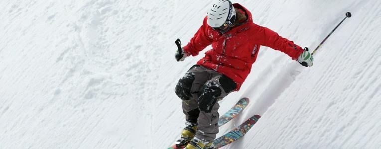 Sportlerverletzung Ski-Daumen erkennen